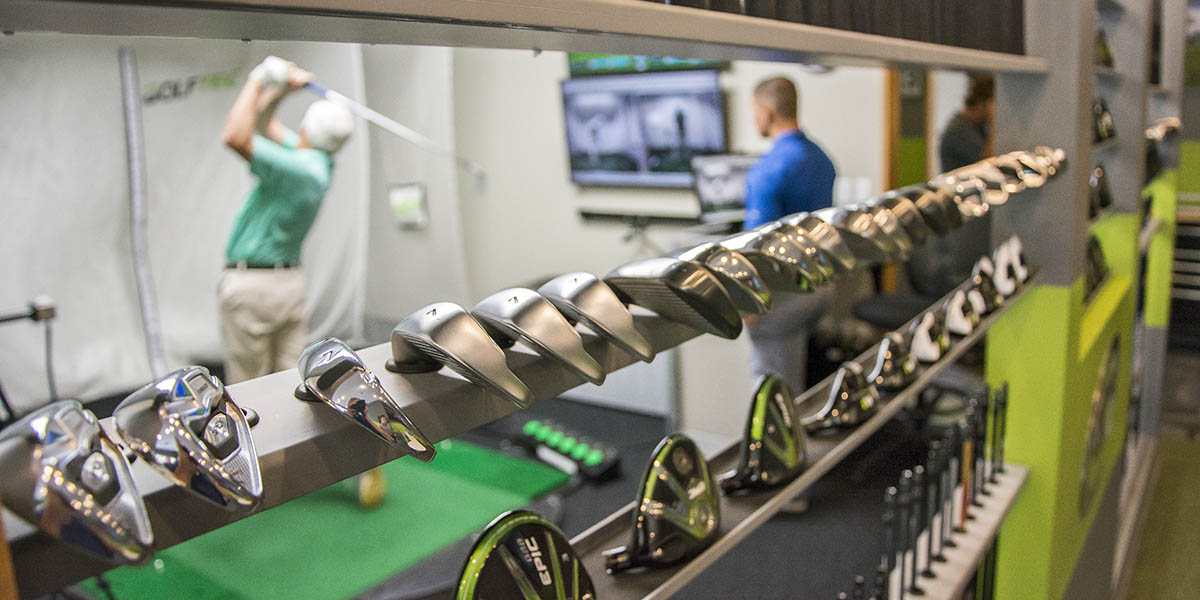 Club Fitting: Rubbish or Reality?