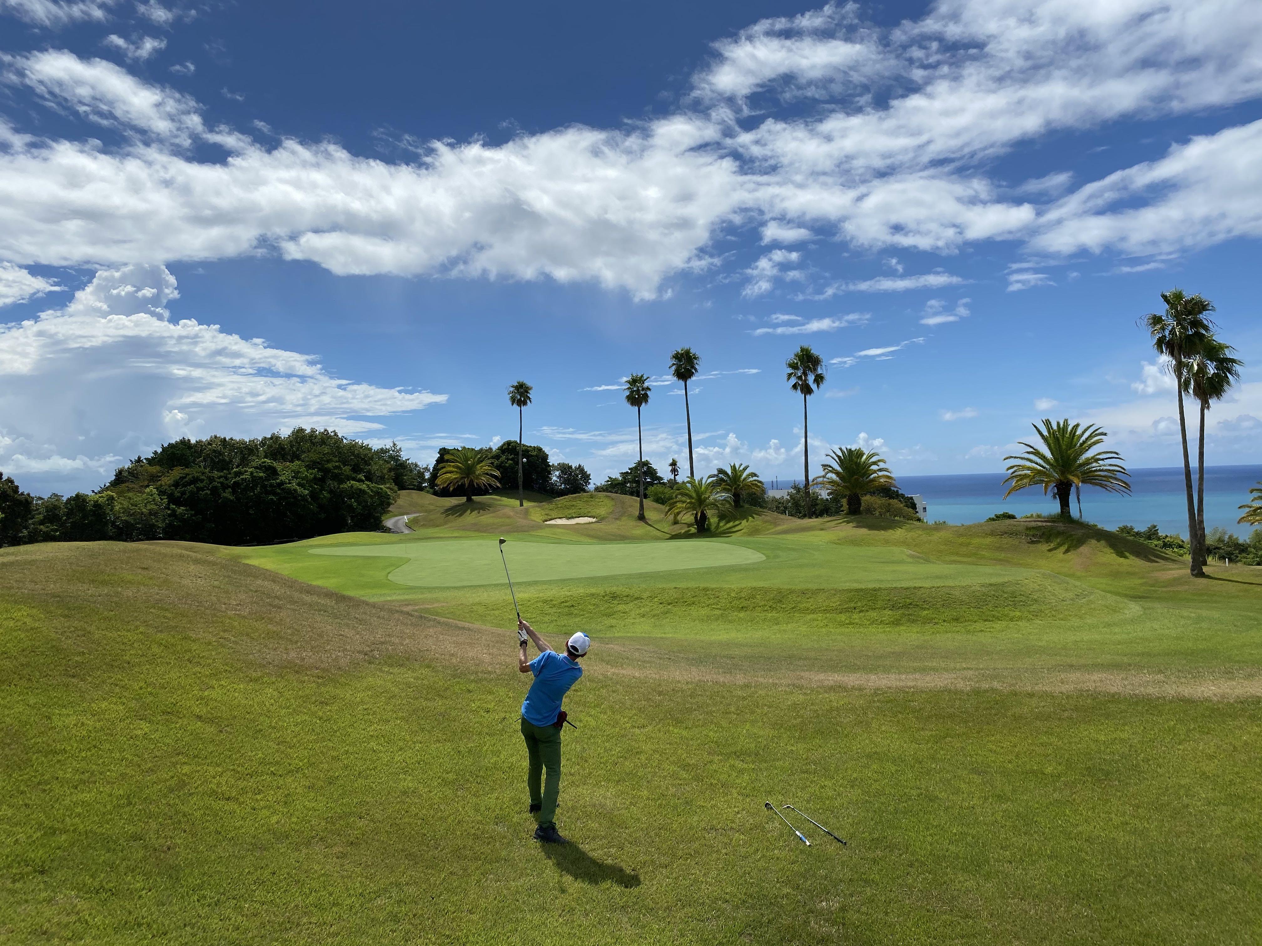 Kochi Golf Mini Trip