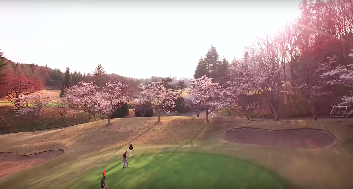 Golf in Japan: A primer to golfing in Tokyo