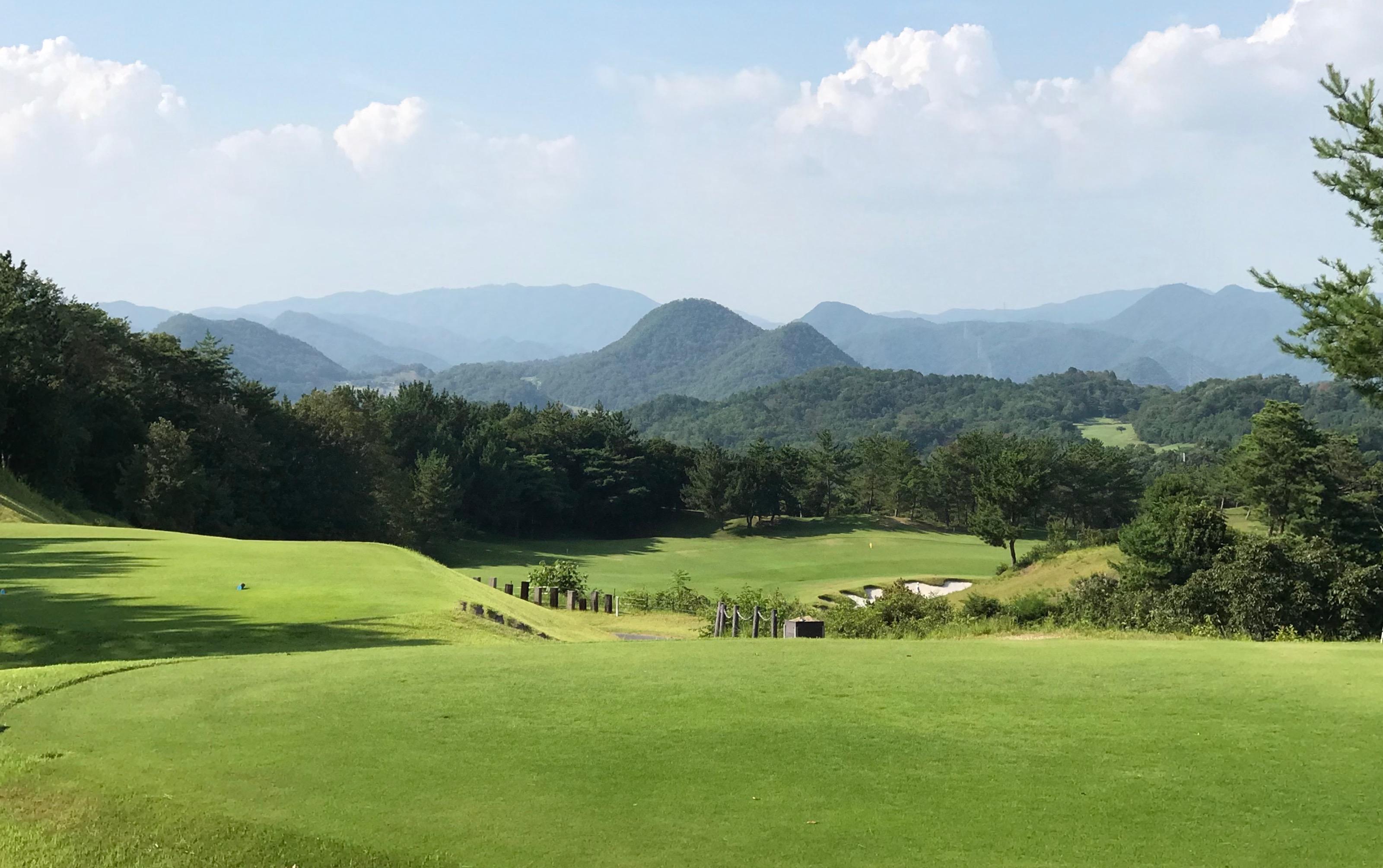 Kansai Golf Mini Trip