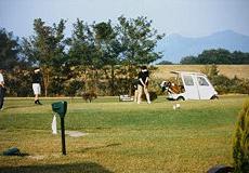 瀬 足利 場 渡良 ゴルフ