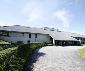 Tsutsujigaoka Country Club (つつじヶ丘カントリー倶楽部)